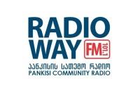 პანკისის სათემო რადიო - WAY