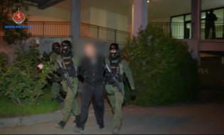 პოლიციამ 4 ადამიანი დააკავა თავისუფლების უკანონოდ აღკვეთსა და გამოძალვის მომზადების ბრალდებით