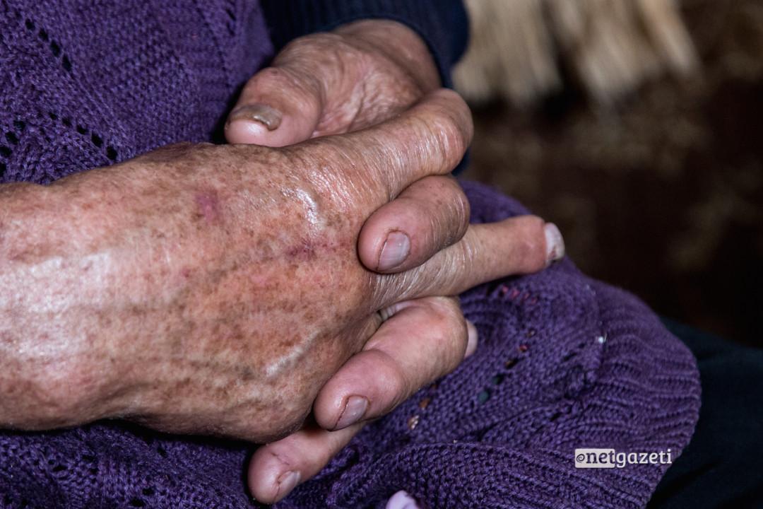 ლიზა ავეტისიანი 82 წლისაა. მთელი ცხოვრება ისიც მარტო ცხოვრობდა. მისი ქმარი რუსეთიდან მხოლოდ ბოლო წლებში ჩამოვიდა და სომხეთში გარდაიცვალა. ლიზას შვილები და შვილიშვილებიც ახლა რუსეთში მუშაობენ.