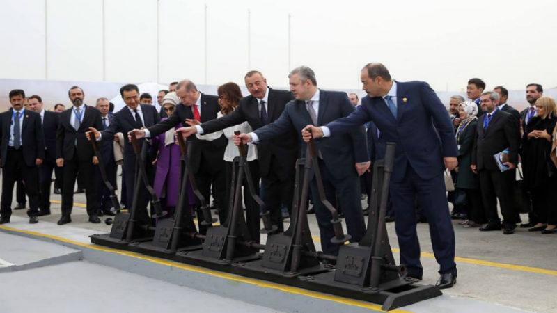 «Баку-Тбилиси-Карс». Какова реальная ценность проекта?