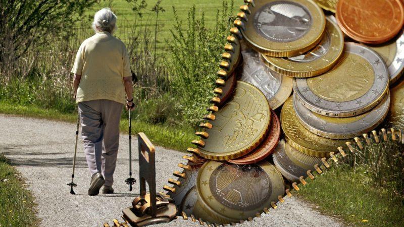 როგორ უფასურდება დაგროვებითი პენსიით გადანახული ფული