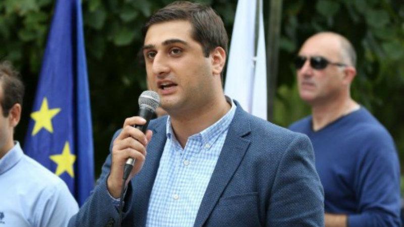 ირაკლი ყიფიანი