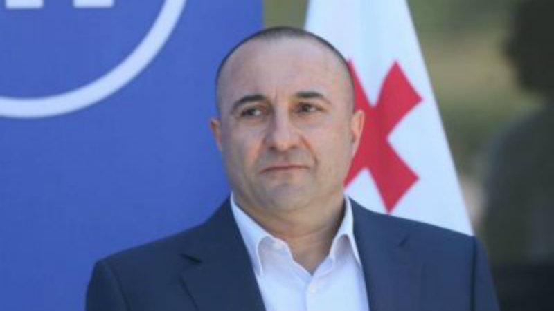 Окриашвили: Согласно исследованиям «Грузинской мечты», их поддержка составляет 28%