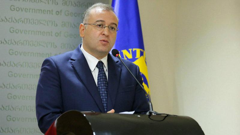 «Предвыборный ажиотаж» — в Нацбанке объяснили причину падения лари