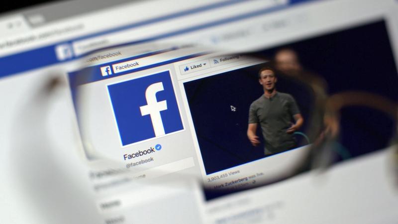 რუსეთში სოციალური ქსელები, მათ შორის, Facebook, Vkontakte და Twitter დაბლოკილი იყო
