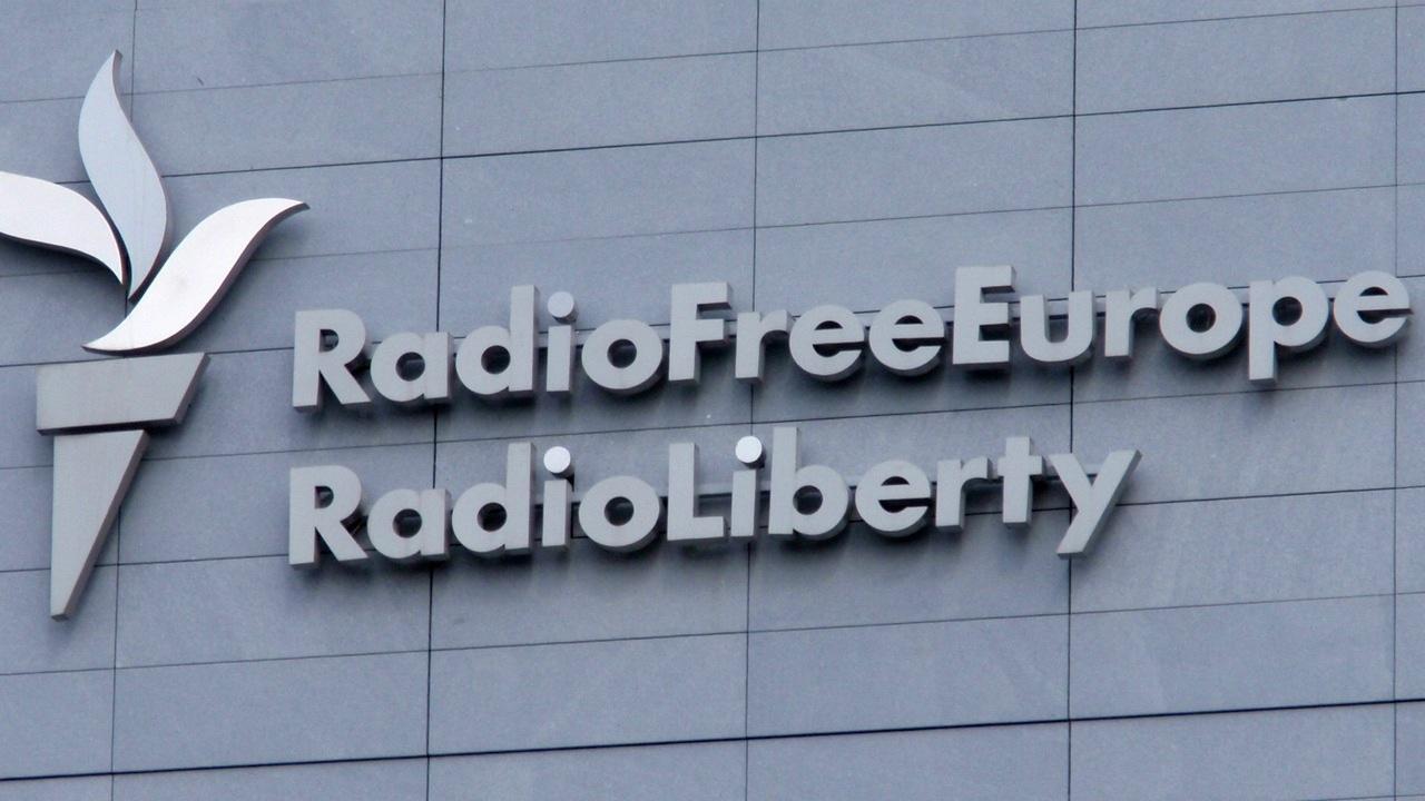 В Ереване неизвестные напали на офис «Радио Свобода»