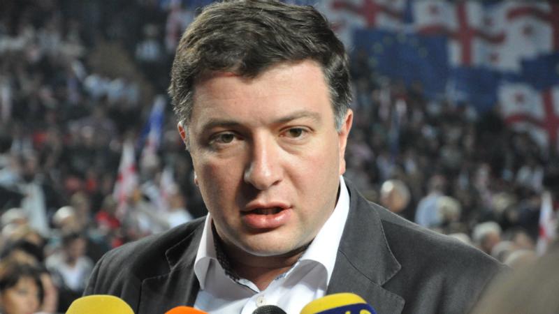 Гиги Угулава считает, что решение Иванишвили ничего не меняет