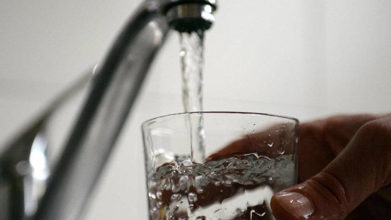 კასპის მერის თქმით, მოსახლეობას სასმელი წყლის პრობლემა ნალექის მოსვლის შემდეგ მოეხსნება