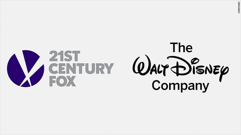 """ისტორიული გარიგება – დისნეი კომპანია """"21st Century Fox""""-ს ყიდულობს"""