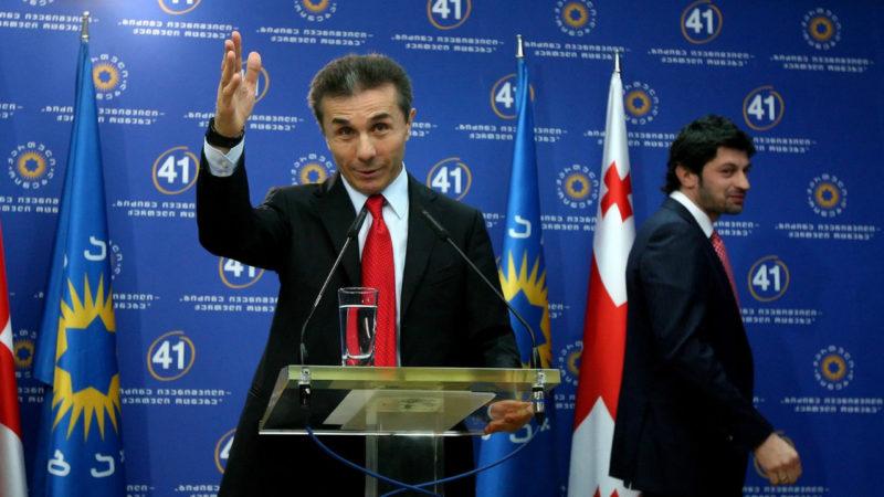 Мэр Тбилиси «не покинет пост по просьбе» миллиардера Иванишвили
