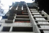 სადავო მშენებლობა ატენის ქუჩაზე.
