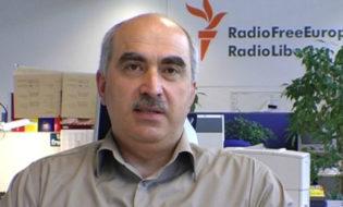 დავით კაკაბაძე. ფოტო: რადიო თავისუფლება
