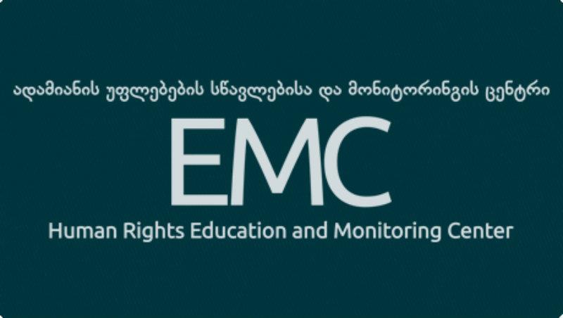 EMC: государство должно учесть требования уличных торговцев