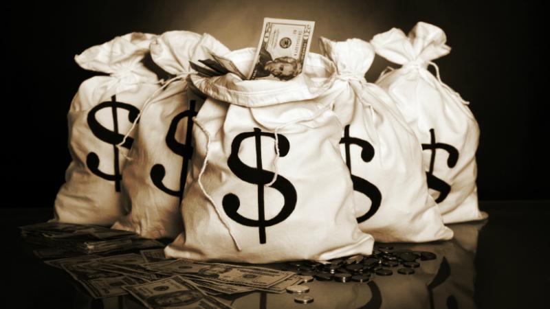 ТI: 6 из 10 компаний, получивших крупные суммы в результате прямых закупок, являются донорами «Грузинской Мечты»