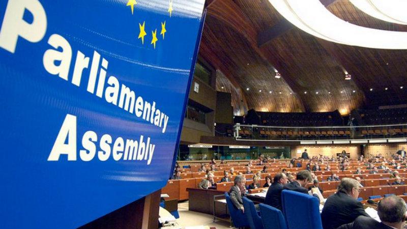 Представители ПАСЕ призвали оппозицию войти в парламент