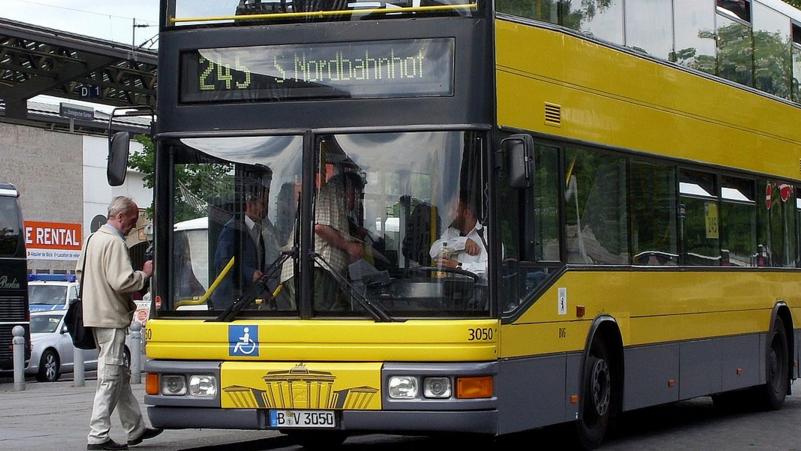 გერმანია საზოგადოებრივი ტრანსპორტით უფასოდ მგზავრობის შემოღებას გეგმავს
