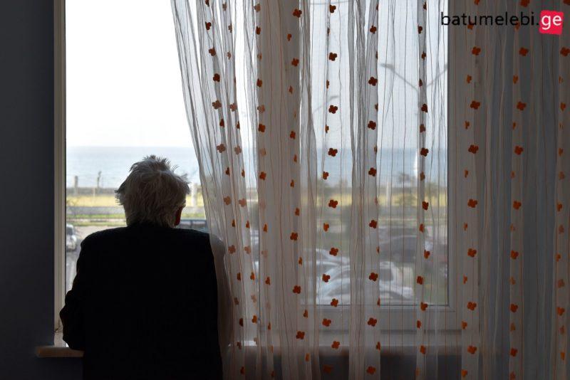 ქობულეთი: თავშესაფრის მოლოდინში ორი მოხუცი გარდაიცვალა, ორი ფსიქიატრიულში მოხვდა