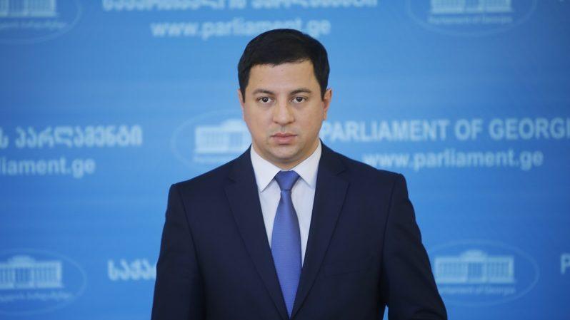 В «Мечте» заявили, что отставки генпрокурора Грузии не будет