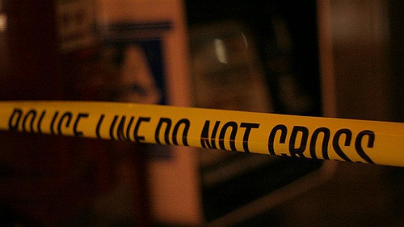 По обвинению в ограблении банка задержан сотрудник Департамента охранной полиции