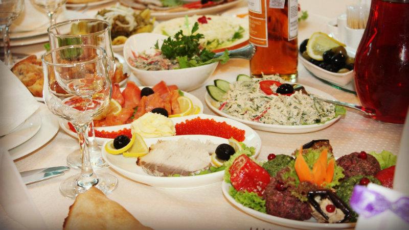 Ассоциация рестораторов требует разрешить открытие ресторанов с 16 января