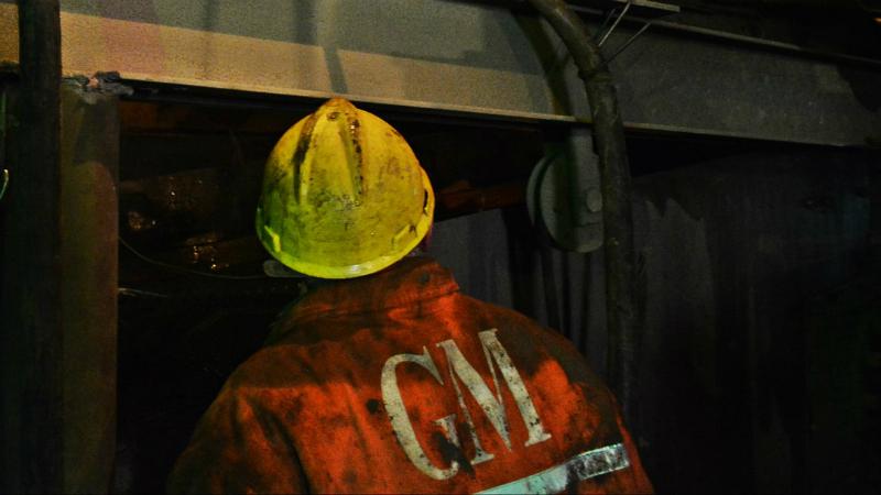 В угольной шахте Чиатура погиб рабочий. НПО призывают правительство к действиям