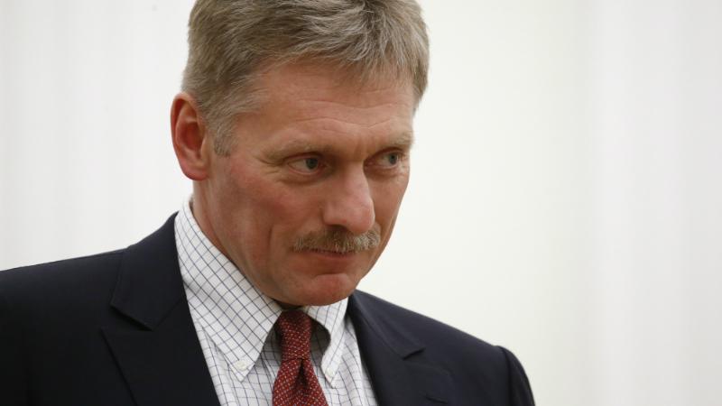 В Кремле приветствуют заявление премьера Грузии