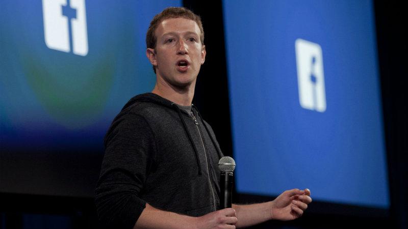 კომპანია Facebook სახელს იცვლის და Meta-ს ირქმევს