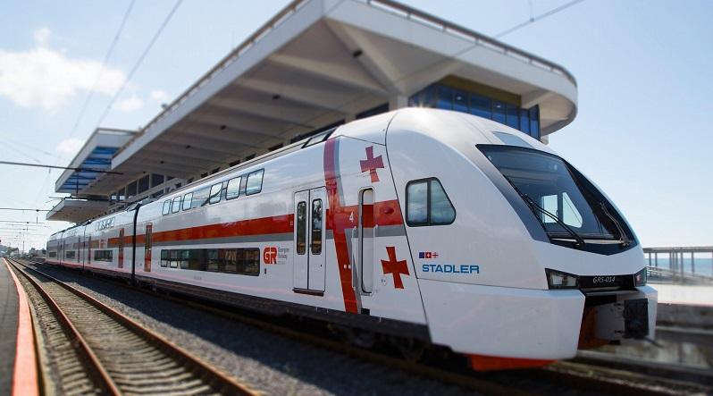 13 и 14 марта ГЖД осуществит дополнительные рейсы в направлении Тбилиси-Батуми-Тбилиси