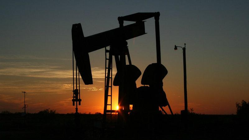 WTI ნავთობის ფასი 99 პროცენტით, 1 ცენტამდე დაეცა