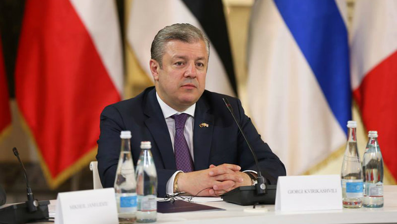 Экс-премьер Грузии прокомментировал заявление Афгана Мухтарлы