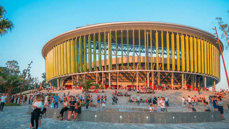 ვინ ჩამოვა Black Sea Arena-ზე ამ ზაფხულს –  სრული პროგრამა