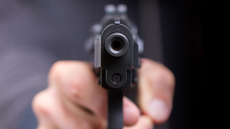 On.ge: нашей журналистке показали оружие и воспрепятствовали ее работе