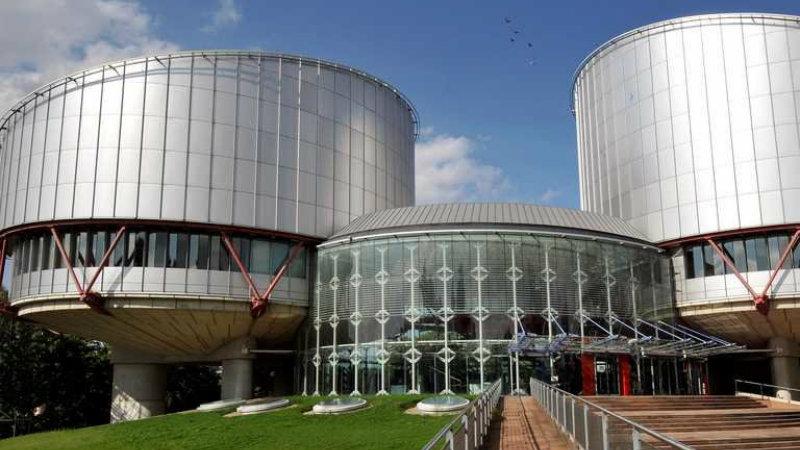 Грузинская ЛГБТ-организация выйграла дело в Страсбургском суде