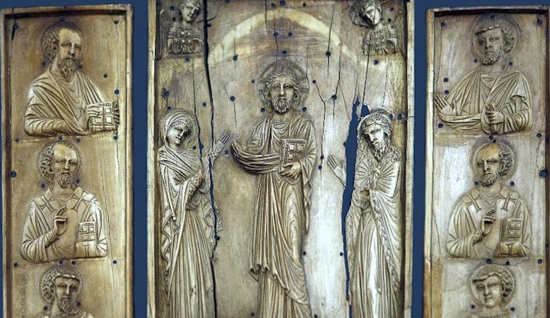 ცხინვალი თბილისისგან მე-11 საუკუნის ხატის დაბრუნებას ითხოვს