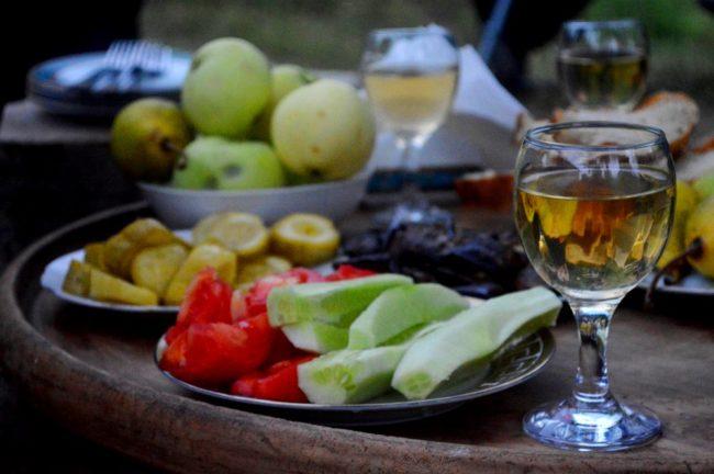 ღვინის გზა აჭარის მთებში საუკეთესო არომატების აღმოსაჩენად