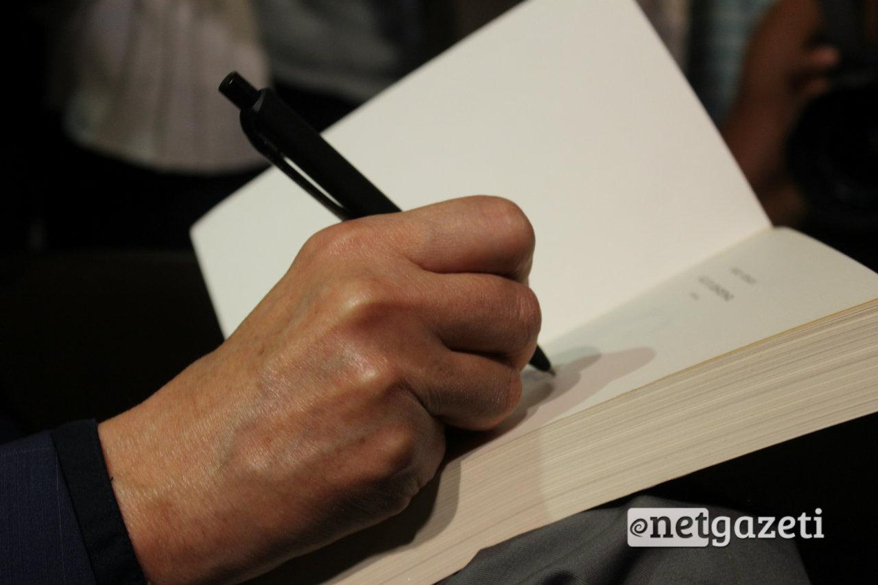 """""""შურისძიება მწერლებზე""""- რატომ აკრიტიკებენ მწერლები სამინისტროს"""