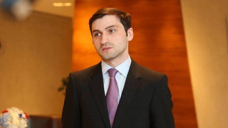 Глава АР Аджария о Саакашвили: «У них было застолье на курорте Годердзи, перебрали и попросили сдаться позднее»