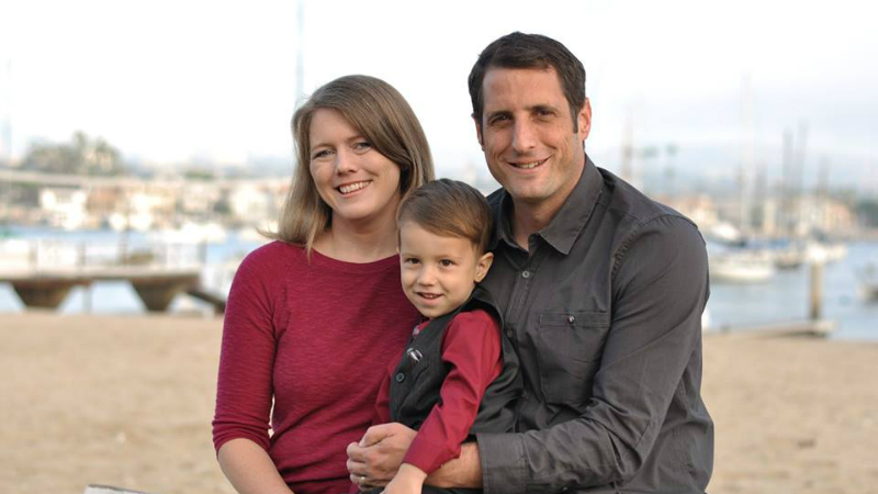 ხადას ხეობაში ამერიკელი ცოლ-ქმარის ცხედრები იპოვეს, ბავშვს მესამე დღეა ეძებენ