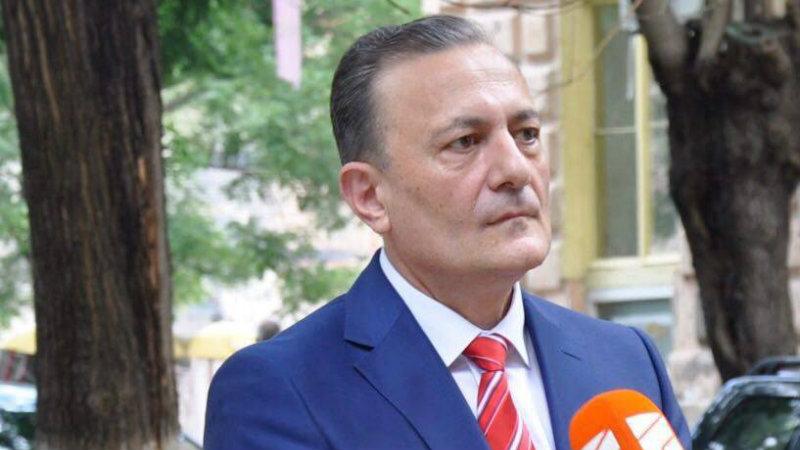 Главный «Лейборист» Грузии против переноса парламентских выборов