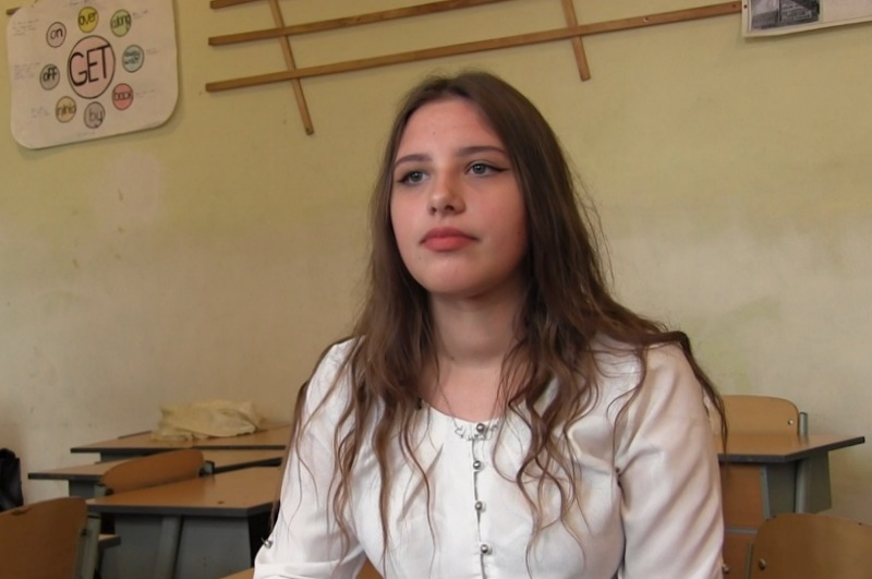 სად ირჩევენ სწავლას ახალგაზრდები რუსული სკოლის დამთავრების შემდეგ