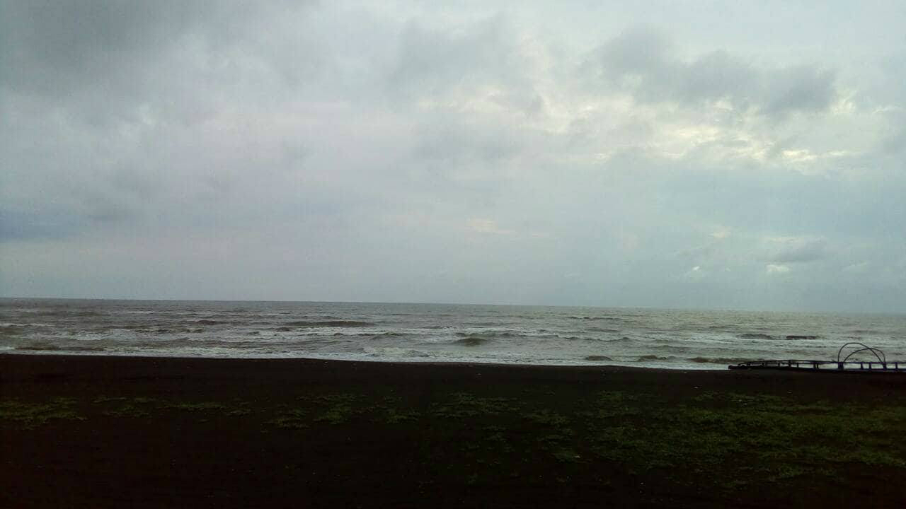მალთაყვის სანაპიროდან ახალგაზრდა კაცი გაუჩინარდა