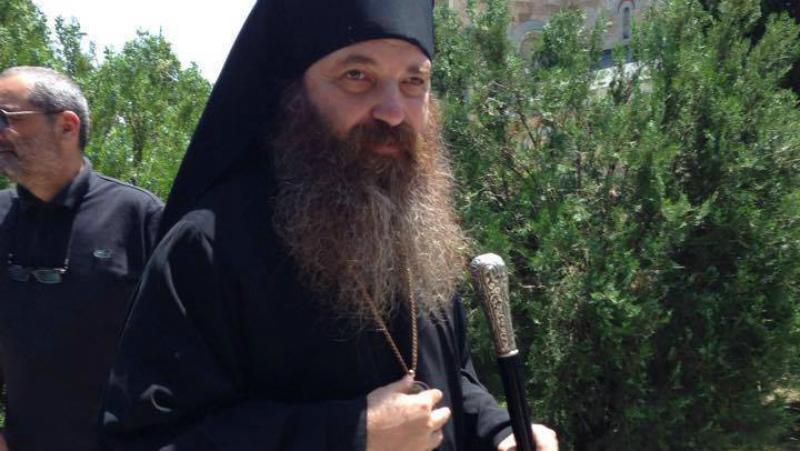 Епископ Бодбийский Иакоб заболел коронавирусом