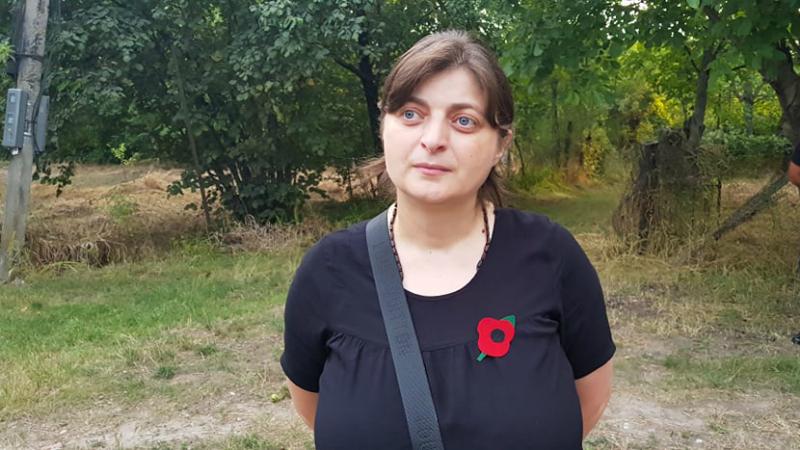 მარიტა ჯამბრიშვილი