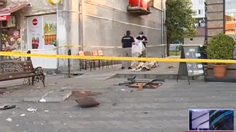 აფეთქება ფოთში — გარდაიცვალა 1, დაშავდა 3 ადამიანი