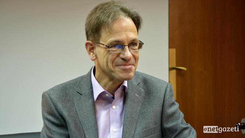 Посол Германии: Я рад, что ведущие политики выступают с инициативой диалога
