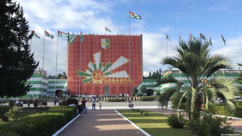 Высокопоставленный абхазский чиновник заявил об увольнении после интервью в СМИ
