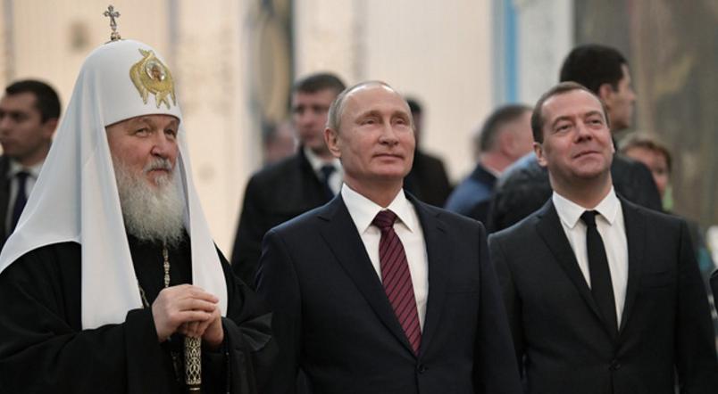 უკრაინის ავტოკეფალია – ტესტი ქართული ეკლესიისთვის