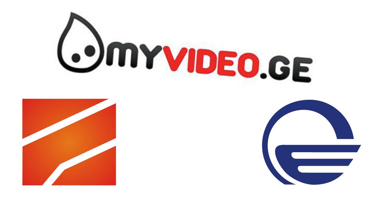 "Myvideo.ge-მ ""რუსთავი 2-სა"" და ""იმედის"" არხები გათიშა"