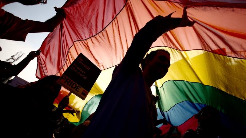 ინდოეთში ჰომოსექსუალობა ლეგალური გახდა