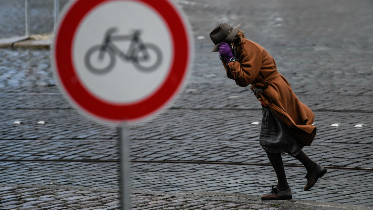 В Грузии ожидается ухудшение погоды